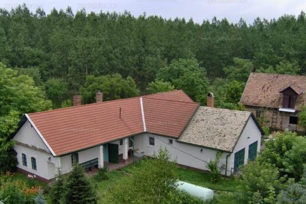 Jászberényi ház