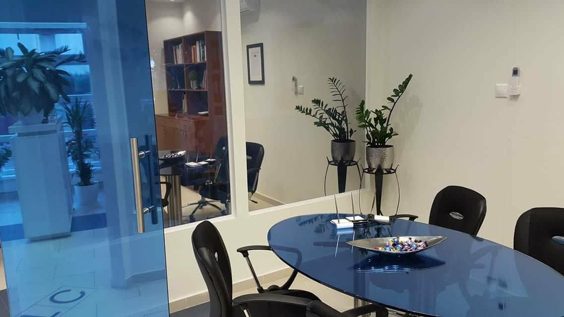 Zuglói iroda helyiség